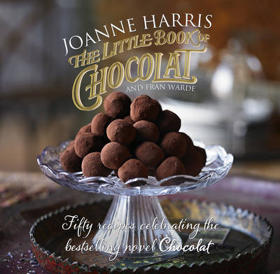 The Little Book of Chocolat (Hardback)