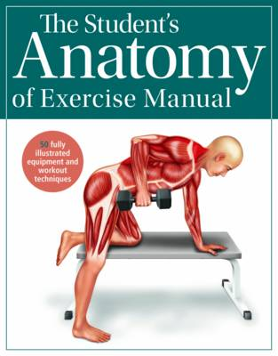 Cover The Student's Anatomy of Exercise Manual