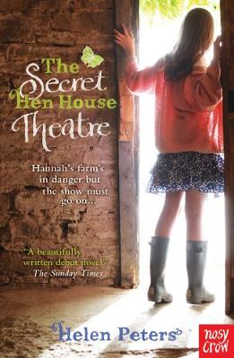 The Secret Hen House Theatre (Paperback)