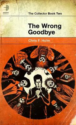 The Wrong Goodbye (Paperback)