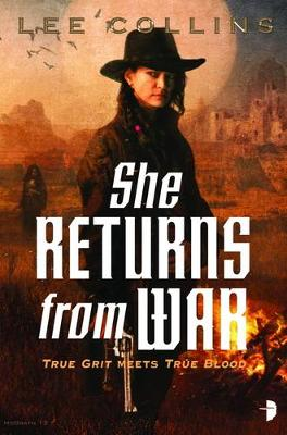 She Returns From War (Paperback)