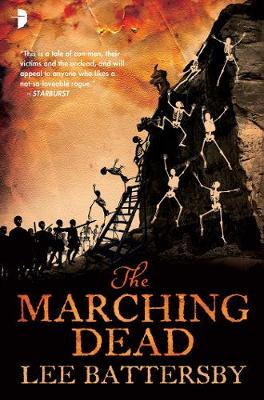 The Marching Dead (Paperback)