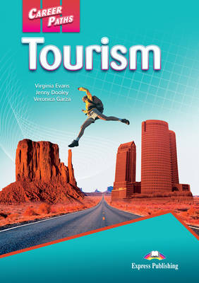 Career Paths - Tourism: Student's Book (International) (Paperback)