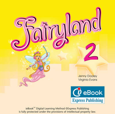 Fairyland: ieBook (International) Level 2 (DVD)