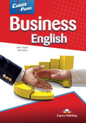 Career Paths - Business English: Student's Book (international) (Paperback)