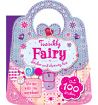 Twinkly Fairies (Paperback)