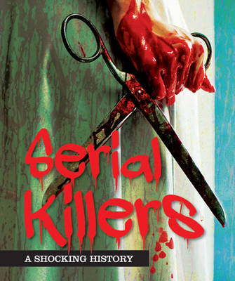 Serial Killers - Focus on Series (Hardback)