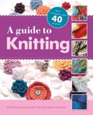 Knitting - Lifestyle General 2 (Hardback)