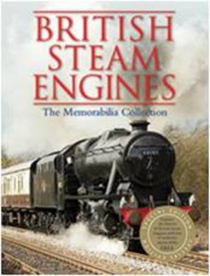 Steam Engines - Capture the Moment Special (Hardback)