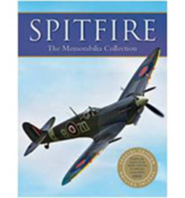 Spitfire - Capture the Moment Special (Hardback)