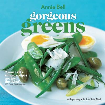 Gorgeous Greens - Vincent Square Books (Paperback)