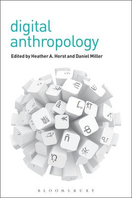 Digital Anthropology (Paperback)