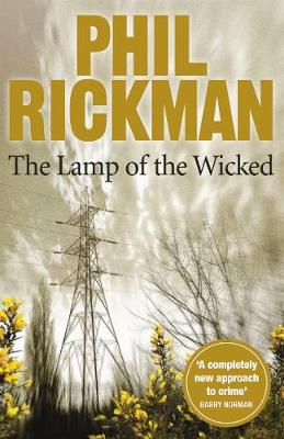 The Lamp of the Wicked - Merrily Watkins Series (Paperback)