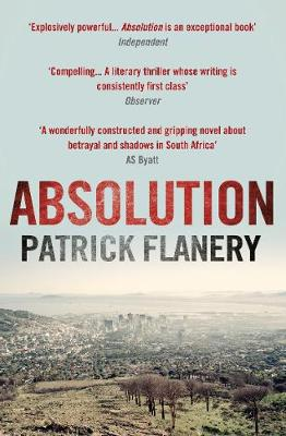 Absolution (Paperback)