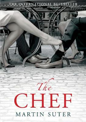 The Chef (Paperback)