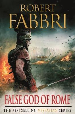 False God of Rome (Paperback)