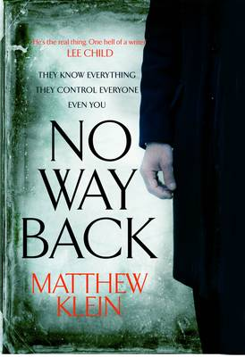 No Way Back (Paperback)