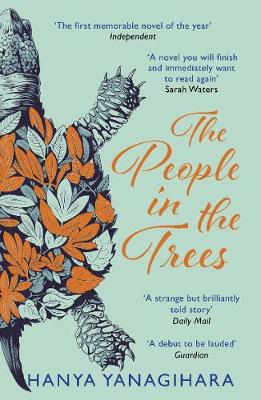 The People in the Trees (Paperback)