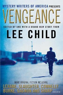 Vengeance: Mystery Writers of America Presents (Paperback)