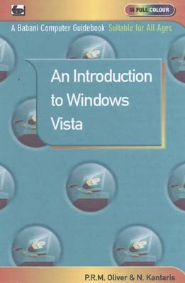 An Introduction to Windows Vista (Paperback)