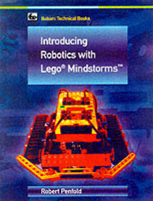 Introducing Robotics with Lego Mindstorms - Babani unofficial guides (Paperback)