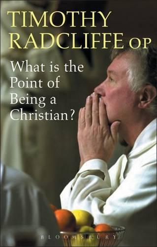 What is the Point of Being a Christian? (Paperback)
