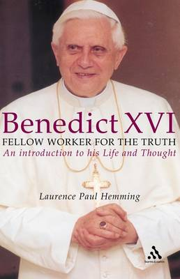 Benedict XVI: Pope of Faith and Hope (Paperback)