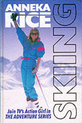 Skiing - Adventure S. (Hardback)