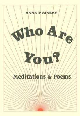 Who are You?: Meditations and Poems (Paperback)
