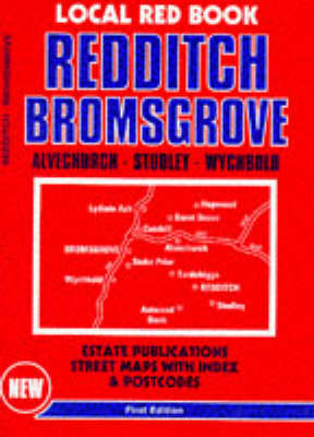 Redditch and Bromsgrove - Local Red Book S. (Paperback)