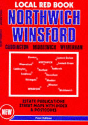 Northwich and Winsford - Local Red Book S. (Paperback)