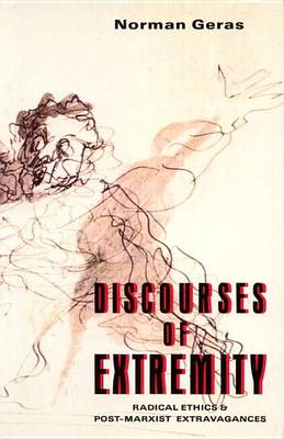 Discourses of Extremity (Paperback)