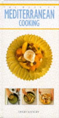 The Book of Mediterranean Cooking - The book of ... series (Hardback)