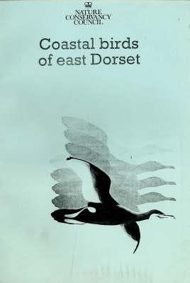 Coastal Birds of East Dorset (Paperback)