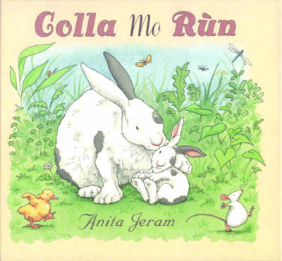 Colla Mo Run (Hardback)