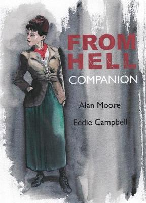 The from Hell Companion (Paperback)