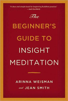 The Beginners Guide to Insight Meditation (Paperback)