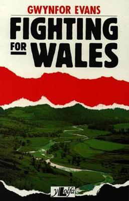 Fighting for Wales (Paperback)