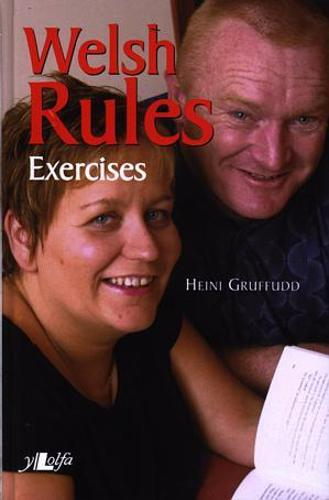 Welsh Rules: Exercises (Paperback)