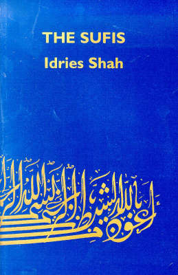 The Sufis (Paperback)
