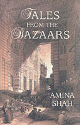 Tales from the Bazaars (Hardback)