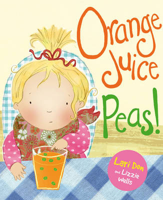 Orange Juice Peas - Picture Kelpies (Paperback)