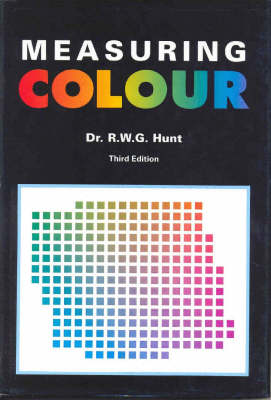 Measuring Colour (Hardback)