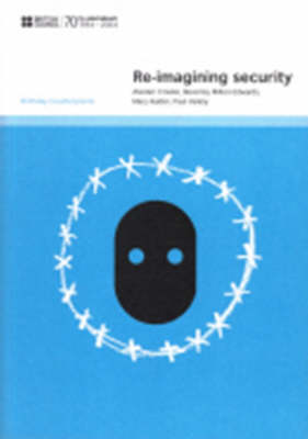 Re-imagining Security - Birthday Counterpoints S. (Paperback)