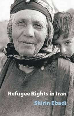 Refugee Rights in Iran (Paperback)