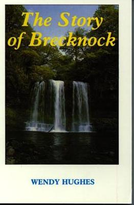 The Story of Brecknock - The Story of (Paperback)