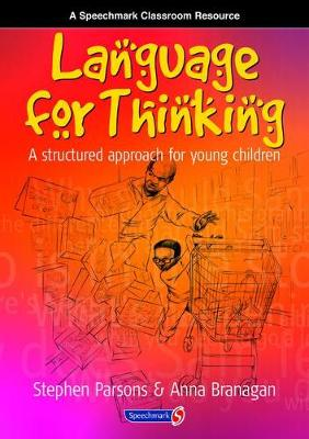 Language for Thinking: A Structured Approach for Young Children (Spiral bound)