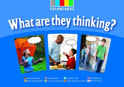 What are They Thinking? - Colorcards (Cards)