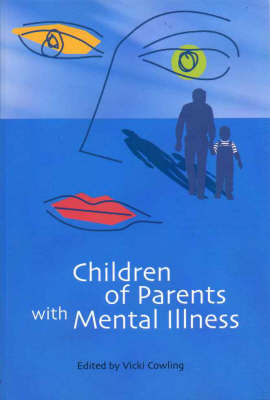 Children of Parents with Mental Illness (Paperback)