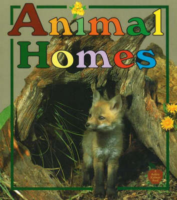 Animal Homes - Crabapples S. (Paperback)